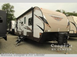 New 2018  Forest River Wildwood 26TBSS by Forest River from Cooper's RV Center in Apollo, PA