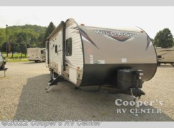 New 2018  Forest River Wildwood X-Lite 282QBXL by Forest River from Cooper's RV Center in Apollo, PA