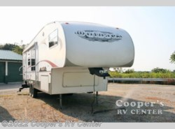 Used 2006  Keystone Outback Sydney 30FRKS by Keystone from Cooper's RV Center in Apollo, PA