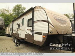 New 2018  Forest River Wildwood 30QBSS by Forest River from Cooper's RV Center in Apollo, PA