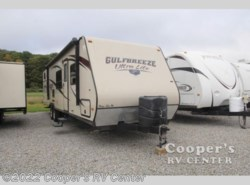 Used 2014  Gulf Stream Gulf Breeze Champagne Series 30DBS by Gulf Stream from Cooper's RV Center in Apollo, PA