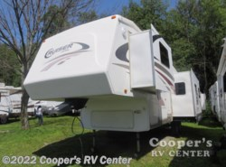 Used 2006  CrossRoads Cruiser 29CK by CrossRoads from Cooper's RV Center in Apollo, PA
