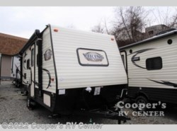 New 2017  Viking  Ultra-Lite 17FQ by Viking from Cooper's RV Center in Apollo, PA