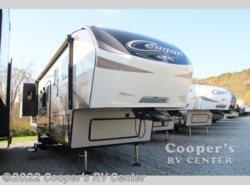 New 2017 Keystone Cougar 326RDS available in Apollo, Pennsylvania