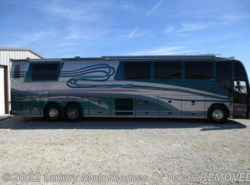 Used 1999  Prevost  H3 45 Vantare 2 Slides by Prevost from Luxury Motorhomes Of Texas in Krum, TX