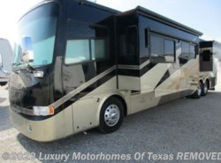Used 2008  Tiffin Allegro Bus 42ft Quad Slide Low Miles by Tiffin from Luxury Motorhomes Of Texas in Krum, TX
