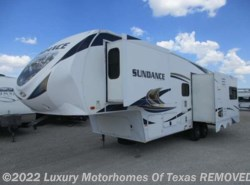 Used 2011  Heartland RV Sundance 33ft 3 Slide 2 Acs