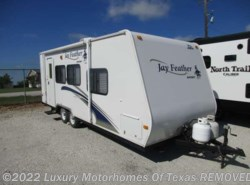 Used 2009 Jayco Jay Feather Sport 26ft Fiberglass Good Shape available in Krum, Texas