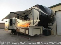 Used 2015  Miscellaneous  Alpine 3510RE / 3511RE  by Miscellaneous from Luxury Motorhomes Of Texas in Krum, TX
