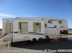 Used 2005  Nu-Wa Hitchhiker  by Nu-Wa from Luxury Motorhomes Of Texas in Krum, TX