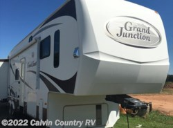 Used 2008  Grand Junction  37QSL by Grand Junction from Calvin Country RV in Depew, OK