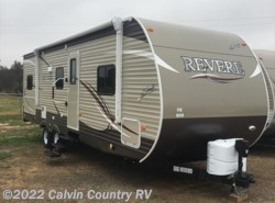 New 2018  Shasta Revere 27BH by Shasta from Calvin Country RV in Depew, OK