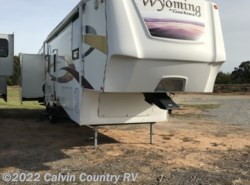 Used 2009 Coachmen Wyoming  338 RLQS available in Depew, Oklahoma