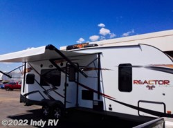 New 2016  EverGreen RV Reactor 25FS