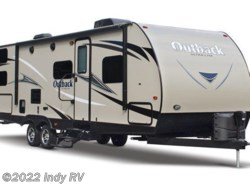 New 2017  Keystone Outback 293 UBH by Keystone from Indy RV in St. George, UT