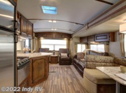 New 2017  Keystone Outback Ultra Lite 277RL by Keystone from Indy RV in St. George, UT
