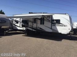 New 2017  Eclipse Iconic Pro-lite 2714SF by Eclipse from Indy RV in St. George, UT