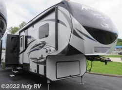 New 2017  Keystone Avalanche 370RD by Keystone from Indy RV in St. George, UT