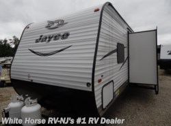 New 2017  Jayco Jay Flight SLX 32BDSW 2-Bedroom Double Slideout by Jayco from White Horse RV Center in Williamstown, NJ