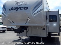 New 2017  Jayco Eagle HT 29.5FBDS Quad Bunks Double Slideout by Jayco from White Horse RV Center in Williamstown, NJ