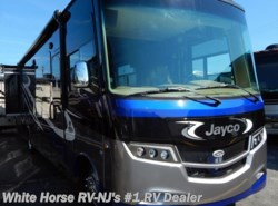 New 2017  Jayco Precept 35S Rear King Triple Sllideout by Jayco from White Horse RV Center in Williamstown, NJ