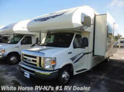 New 2017  Jayco Greyhawk 29W Rear Queen U-Dinette/Sofa Slideout by Jayco from White Horse RV Center in Williamstown, NJ
