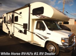 New 2017  Jayco Greyhawk 31FK Rear Queen Sofa/Dinette Slideout by Jayco from White Horse RV Center in Williamstown, NJ