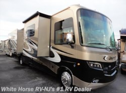 New 2017  Jayco Precept 36T 2-Bedroom, 2-Bath Quad Sllideout by Jayco from White Horse RV Center in Williamstown, NJ