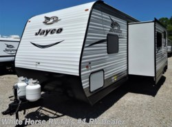 New 2017 Jayco Jay Flight SLX 287BHSW 2-Bedroom Sofa/Dinette Slideout available in Williamstown, New Jersey