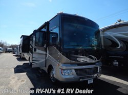 Used 2015  Fleetwood Bounder 35K Bath & 1/2, Double Slide-out