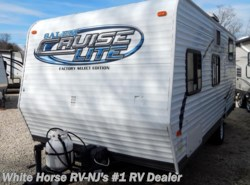 Used 2013  Forest River Salem Cruise Lite 195BH