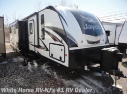 New 2017  Jayco White Hawk 29REKS Rear Entertainment Double Slideout by Jayco from White Horse RV Center in Williamstown, NJ