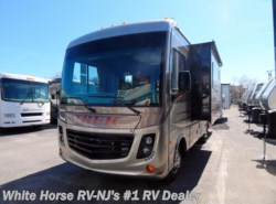 Used 2016  Monaco RV  Trek 26HM Rear Queen Booth Dinette/Refer Slideout by Monaco RV from White Horse RV Center in Williamstown, NJ