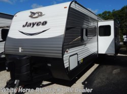 New 2017  Jayco Jay Flight 29BHDB 2-Bedroom Sofa/U-Dinette Slideout by Jayco from White Horse RV Center in Williamstown, NJ