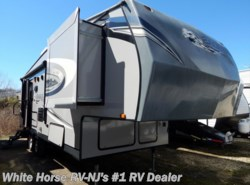 Used 2012  Jayco Eagle Super Lite HT 26.5 RLS Rear Living, Double Slide-out