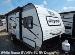 New 2018  Jayco Jay Flight 174BH SLX Front Queen Corner Bunks & Bath by Jayco from White Horse RV Center in Williamstown, NJ