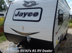 New 2018  Jayco Jay Flight 175RD SLX Front Queen Rear U-Dinette by Jayco from White Horse RV Center in Williamstown, NJ