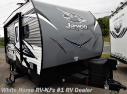 New 2017  Jayco Octane Super Lite 161SL Front Kitchen/Bath w/8' Garage Area by Jayco from White Horse RV Center in Williamstown, NJ