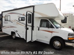 Used 2014  Coachmen Freelander  21QB Corner Queen Bed, U-dinette by Coachmen from White Horse RV Center in Williamstown, NJ