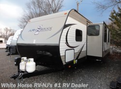 New 2017  Starcraft  AR-ONE MAXX 27BHS Two Bedroom U-Dinette/Sofa Slide by Starcraft from White Horse RV Center in Williamstown, NJ