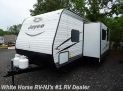 New 2017  Jayco Jay Flight SLX 267BHSW Two Bedroom Sofa/Dinette Slideout by Jayco from White Horse RV Center in Williamstown, NJ