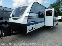 New 2018  Jayco White Hawk 29BH 2-Bedroom U-Dinette/Sofa Slideout by Jayco from White Horse RV Center in Williamstown, NJ