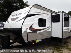 New 2018  Starcraft Autumn Ridge 289BHS Two Bedroom Sofa/U-Dinette Slideout by Starcraft from White Horse RV Center in Williamstown, NJ