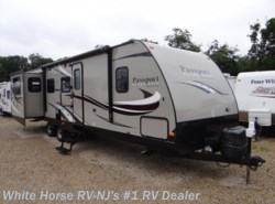 Used 2015  Keystone Passport Ultra Lite Grand Touring 3180RE Queen Bed, Double Slide-out
