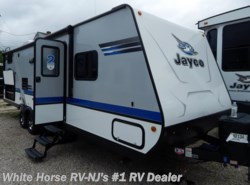 New 2018  Jayco Jay Feather 25BH Two Bedroom Sofa/Dinette Slideout