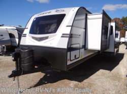 New 2018  Jayco White Hawk 32BHS 2-Bedroom Double Slideout by Jayco from White Horse RV Center in Williamstown, NJ