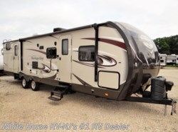 Used 2015  Forest River Wildwood Heritage Glen 312QBUD 2-BdRM Double Slide