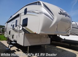 Used 2017  Jayco Eagle HT 29.5FBDS 2-BdRM Double Slide by Jayco from White Horse RV Center in Williamstown, NJ