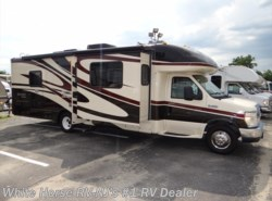 Used 2011  Monaco RV Montclair 29PBT Queen Bed, Triple Slide-out by Monaco RV from White Horse RV Center in Egg Harbor City, NJ
