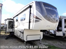 New 2018 Jayco North Point 387RDFS Rear Den Five Slideouts available in Williamstown, New Jersey